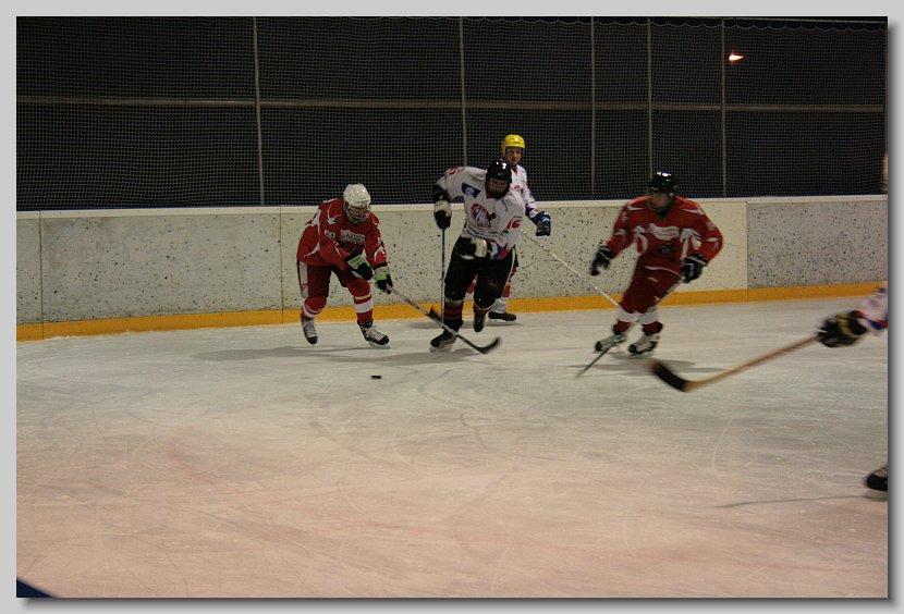 Spielstand Eishockey